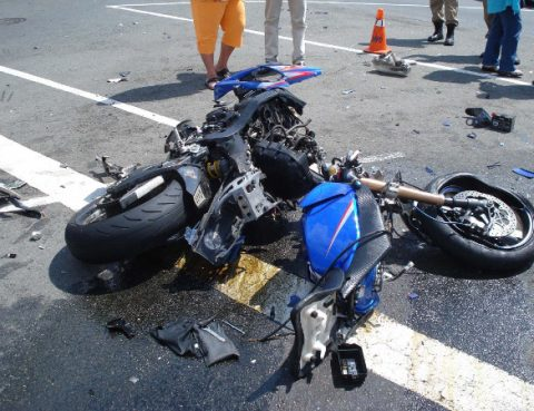 Texas Motorcycle Attorney Larry Tylka can Help You get Financial Compensation