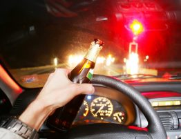 Drunk Driving/DUI Attorney