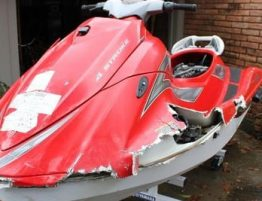 Jetski Accident Lawyer in Texas