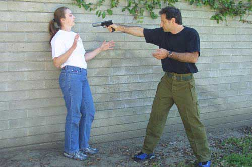Gun Threats and Self-Defense Laws in Texas