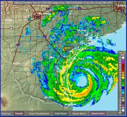 Hurricane Hanna